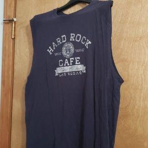 Hard Rock Cafe Size XL (?) Men's Tank